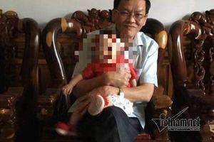 Cán bộ Tỉnh ủy bị bồ đòi tiền nuôi con: 'Tôi bị gài bẫy'