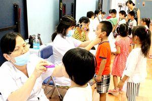 Phòng chống 'dịch bệnh học đường'