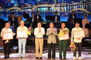 Trao 1 giải Đặc biệt, 4 huy chương Vàng tại liên hoan Ca múa nhạc toàn quốc đợt 2