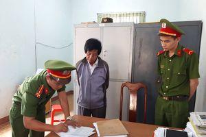 Chuyển hồ sơ vụ hiệu trưởng nhận tiền chạy việc ở Đắk Lắk