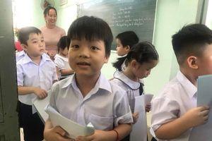Đà Nẵng: Không để tình trạng học sinh thiếu bàn ghế, sách giáo khoa