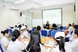 Tập huấn Quản lý chất lượng và an toàn người bệnh