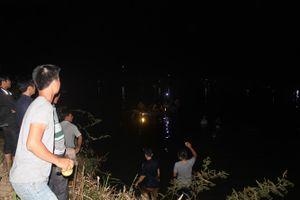 Quảng Ngãi: Rủ nhau tắm sông, 4 em nhỏ đuối nước thương tâm