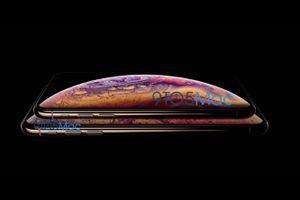 Lộ thiết kế, tên và màu sắc bộ đôi iPhone OLED sắp ra mắt