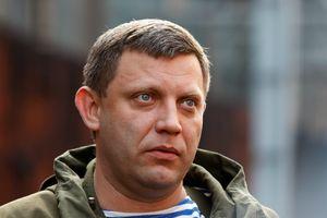 Lãnh đạo ly khai ở Ukraine thiệt mạng trong vụ nổ