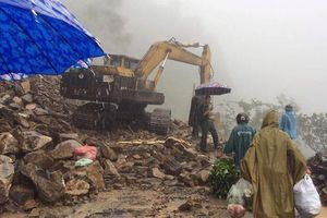 Mưa lũ ở Sơn La, Lào Cai, Điện Biên, Yên Bái gây thiệt hại nặng nề