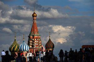 Moscow sử dụng Ethereum để thúc đẩy minh bạch thương mại