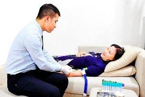 Dịch vụ lấy máu xét nghiệm tại nhà mang tới tiện ích cho bệnh nhân