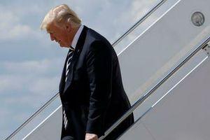 Tổng thống Mỹ không dự APEC, cấp cao ASEAN – Mỹ