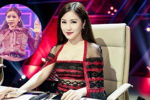 Sau ồn ào đá xéo, Hương Tràm công khai hát ca khúc của Chi Pu