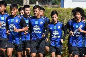 Thái Lan chính thức giành quyền đăng cai VCK U23 châu Á 2020