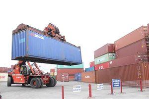 5 nhóm hàng xuất khẩu 'tỷ USD' trong tháng 8