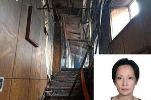Cảnh sát ráo riết truy lùng kẻ thủ ác phóng hỏa giết chết 20 khách du lịch