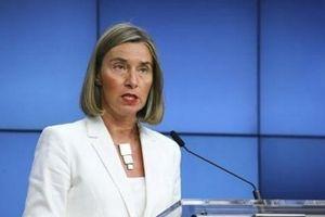 EU hoan nghênh Iran tuân thủ thỏa thuận hạt nhân sau khi Mỹ rút lui