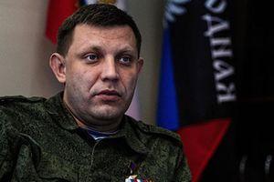 Thủ lĩnh quân nổi dậy tại miền Đông Ukraine thiệt mạng
