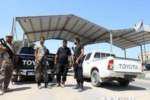 Mỹ cùng các nước châu Âu lên án hành động bạo lực tại Libya