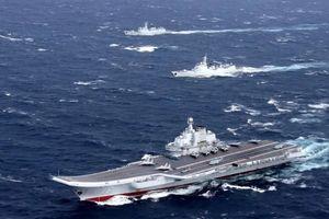 Ấn Độ- Thái Bình Dương nên hành động chung vì Biển Đông