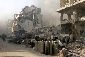 'Phiến quân âm mưu dùng vũ khí hóa học, đổ cho chính phủ Syria'