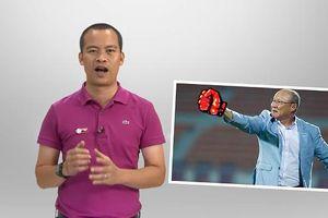 Nhà báo Minh Hải phán đoán gì trước giờ bóng lăn?