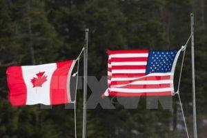 Tổng thống Mỹ muốn ký kết thỏa thuận mới về NAFTA trong vòng 90 ngày