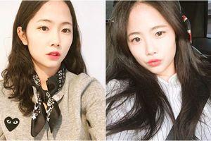 Nữ cầu thủ Hàn Quốc bất ngờ nổi tiếng trên MXH Việt vì ngoại hình ngọt ngào như idol