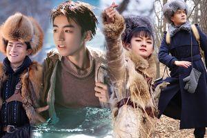 Hậu trường khắc nghiệt của Vương Tuấn Khải (TFBOYS) và các diễn viên trong 7 tập phim 'Thiên khanh ưng liệp'