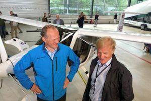 2 nam bộ trưởng Na Uy nghỉ việc vì muốn dành thời gian cho gia đình