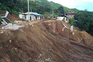 Sơn La: 3 người thương vong do mưa lũ