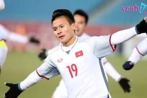 Đừng trách Quang Hải! Hãy xem những pha lập công đi vào lịch sử của chàng trai này cho bóng đá Việt Nam
