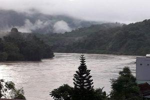 Nghệ An: Nước lũ kỷ lục ở huyện Tương Dương, gây nhiều thiệt hại cho người dân vùng cao