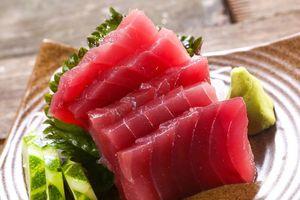 Phòng ngừa ngộ độc khi ăn cá ngừ