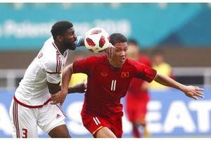 Olympic Việt Nam khép lại hành trình đầy cảm xúc với vị trí thứ 4