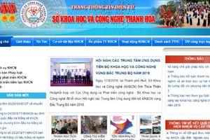 Thanh Hóa: Giám đốc Sở đột tử khi đi công tác ở TP HCM