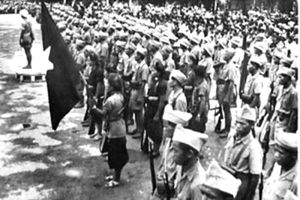 Cách mạng Tháng Tám và bài học phát huy sức mạnh đại đoàn kết toàn dân trong giai đoạn hiện nay