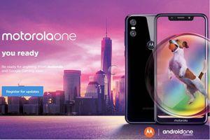 Motorola One và One Power: Thông số kỹ thuật, giá cả được tiết lộ