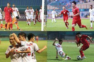 Đội hình 'tối ưu' có thể giúp Việt Nam đánh bại UAE ở trận tranh HCĐ
