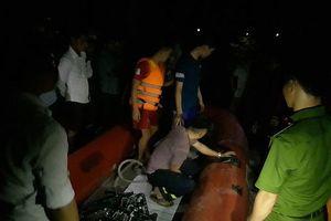 4 anh em đuối nước thương tâm ở Quảng Ngãi