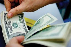 Tỷ giá ngoại tệ ngày 1/9: Cả USD và Nhân dân tệ cùng tăng