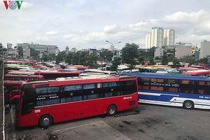 Hà Nội tăng cường 300 xe khách phục vụ người dân dịp nghỉ Lễ