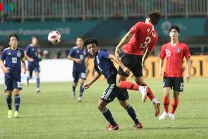 Olympic Hàn Quốc đánh bại Nhật Bản để đăng quang tại ASIAD 2018
