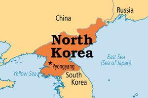 Quá trình ra đời và phát triển của nhà nước CHDCND Triều Tiên