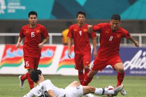 Nhận định Olympic Việt Nam vs Olympic UAE: Chờ tấm huy chương lịch sử