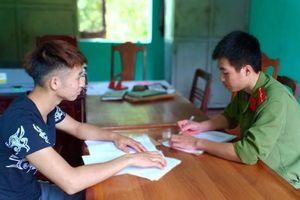 Tung tin vỡ đập thủy điện để 'câu like', 2 người bị công an triệu tập ở Thanh Hóa