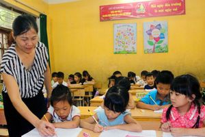 Thiếu giáo viên đứng lớp: Thận trọng trong điều chuyển