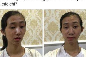 Vì xấu, nữ sinh 10X Hà Nội tự nghi mình 'con không chính chủ'