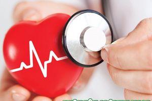 Ngày 4/9 sẽ khám, tầm soát tim mạch miễn phí cho trẻ em tại Cần Thơ