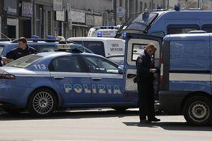 Một phụ nữ dùng dao tấn công tại Italy,1 người chết, 3 người bị thương