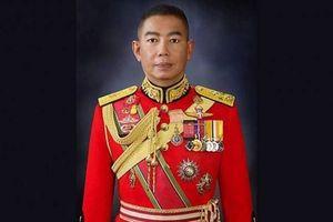 Lục quân Thái Lan có tư lệnh mới