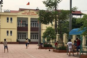 Diện mạo mới ở vùng quê cách mạng Thanh Cao