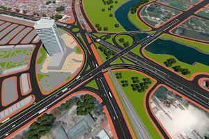 Hải Phòng xây dựng nút giao nam Cầu Bính gần 1.500 tỉ đồng